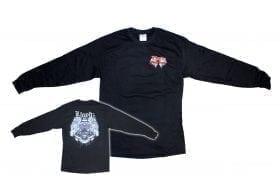 LLOYD'Z Medieval Long-Sleeve Shirt