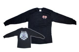 LLOYD'Z Medieval Long-Sleeve Shirt