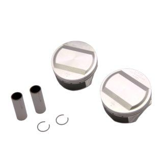 LLOYD'Z High-Compression Pistons