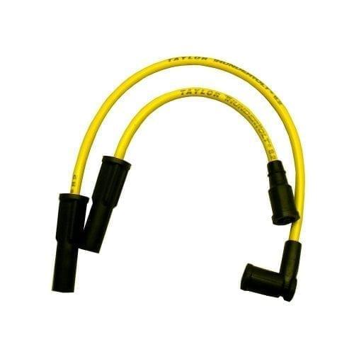 ThunderVolts: Colored Spark Plug Wires - LLOYD\'Z Motorworkz