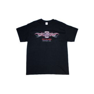 LLOYD'Z Tribal Logo T-Shirt